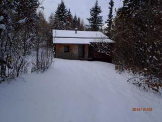2916  Guinevere Place  , Fairbanks, AK 99701 (MLS #126763) :: Madden Real Estate