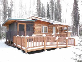 3048  Vfw Street  , North Pole, AK 99705 (MLS #126767) :: Madden Real Estate