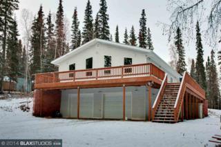 2324  Severns Road  , Fairbanks, AK 99712 (MLS #126781) :: Madden Real Estate