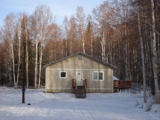 1018  Starling Court  , Fairbanks, AK 99712 (MLS #126794) :: Madden Real Estate