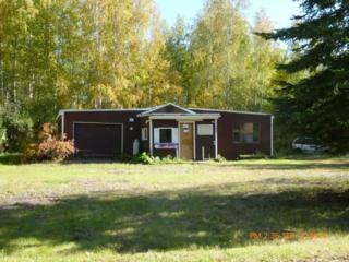 1084  Cheri Way  , North Pole, AK 99705 (MLS #126795) :: Madden Real Estate