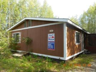 2012  Larix Drive  , North Pole, AK 99705 (MLS #126797) :: Madden Real Estate