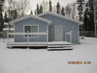 4011  Berry Court  , Fairbanks, AK 99709 (MLS #126908) :: Madden Real Estate