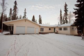3170  Athena Circle North  , North Pole, AK 99705 (MLS #126956) :: Madden Real Estate