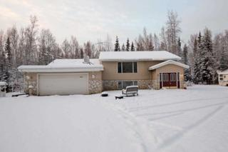 1918  Holmes Road  , North Pole, AK 99705 (MLS #126978) :: Madden Real Estate