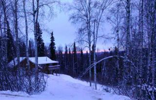 1611  Festival Drive  , Fairbanks, AK 99709 (MLS #127002) :: Madden Real Estate