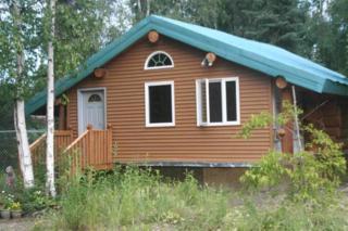 2705  Bird Drive  , Fairbanks, AK 99709 (MLS #127005) :: Madden Real Estate