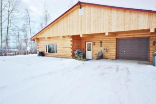 1589  Chena Ridge Road  , Fairbanks, AK 99709 (MLS #127040) :: Madden Real Estate