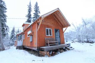 1220  Vail Circle  , Fairbanks, AK 99709 (MLS #127054) :: Madden Real Estate