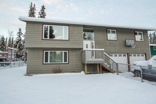 4022  Birch Lane  , Fairbanks, AK 99709 (MLS #127057) :: Madden Real Estate
