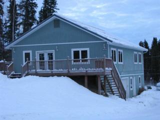 3395  Arthor Court  , Fairbanks, AK 99709 (MLS #127123) :: Madden Real Estate
