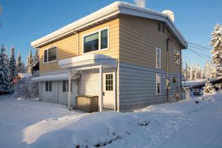3110  Chinook Drive  , Fairbanks, AK 99709 (MLS #127221) :: Madden Real Estate
