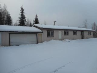 2309  Freedom Drive  , North Pole, AK 99705 (MLS #127464) :: Madden Real Estate