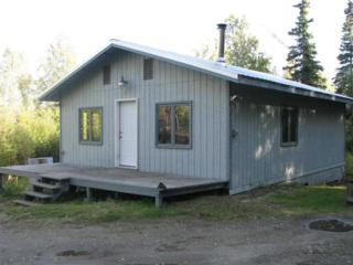 1195 & 1199  Sourdough Street  , Fairbanks, AK 99712 (MLS #127723) :: Madden Real Estate