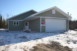 Lot 16  Bobbet Avenue  , North Pole, AK 99705 (MLS #127783) :: Madden Real Estate