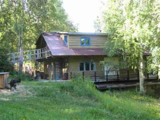 1000  Smallwood Trail  , Fairbanks, AK 99712 (MLS #127988) :: Madden Real Estate