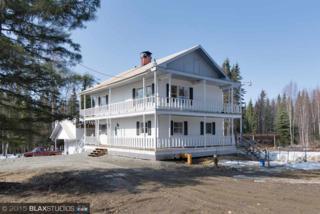 673  Tanglewood  , Fairbanks, AK 99712 (MLS #128032) :: Madden Real Estate