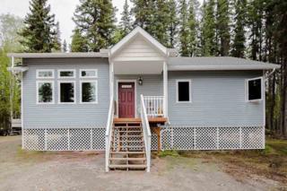 2334  Big Spruce Lane  , Fairbanks, AK 99712 (MLS #128069) :: Madden Real Estate