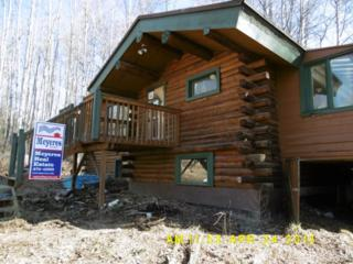 264  Woodland Avenue  , Fairbanks, AK 99712 (MLS #128072) :: Madden Real Estate
