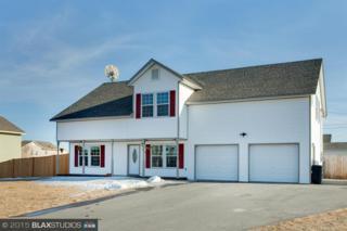 620  4TH AVENUE  , North Pole, AK 99705 (MLS #128073) :: Madden Real Estate
