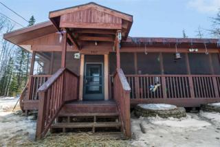 3567  Farrior Drive  , North Pole, AK 99705 (MLS #128076) :: Madden Real Estate