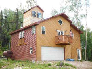 803  Pinehurst Court  , Fairbanks, AK 99712 (MLS #128300) :: Madden Real Estate