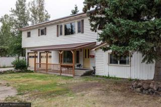 302  C Street  , Fairbanks, AK 99701 (MLS #128375) :: Madden Real Estate