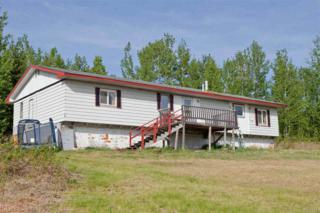2473  Green Acres Drive  , Fairbanks, AK 99712 (MLS #128381) :: Madden Real Estate
