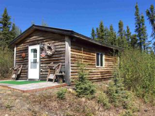1936  Pedro Dome Road  , Fairbanks, AK 99712 (MLS #128383) :: Madden Real Estate