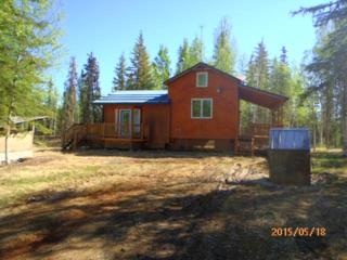 1066  Propwash Drive  , Fairbanks, AK 99709 (MLS #128412) :: Madden Real Estate