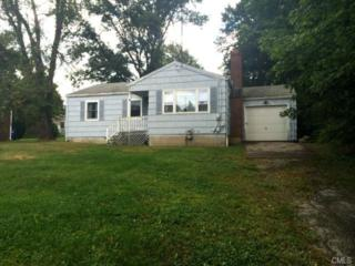 6162  Main Street  , Trumbull, CT 06611 (MLS #99080216) :: The CT Home Finder at Keller Williams