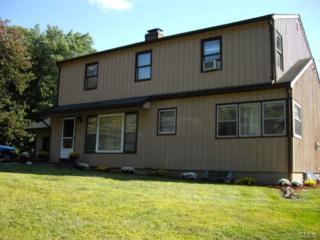 32  Bart Road  , Monroe, CT 06468 (MLS #99080257) :: The CT Home Finder at Keller Williams