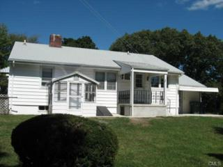 501  Old Town Road  , Bridgeport, CT 06606 (MLS #99080296) :: The CT Home Finder at Keller Williams