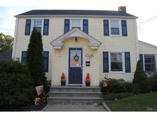 605  Wilcoxson Avenue  , Stratford, CT 06614 (MLS #99083934) :: The CT Home Finder at Keller Williams