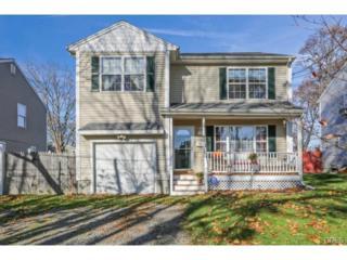 60  Hortense Street  , Stratford, CT 06614 (MLS #99086216) :: The CT Home Finder at Keller Williams