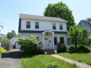 6  Ohio Avenue  , Norwalk, CT 06851 (MLS #99086394) :: The CT Home Finder at Keller Williams