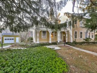 108  Codfish Hill Road  , Bethel, CT 06801 (MLS #99086676) :: The CT Home Finder at Keller Williams