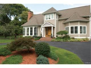 Trumbull, CT 06611 :: The CT Home Finder at Keller Williams