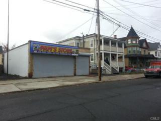 337  William Street  , Bridgeport, CT 06608 (MLS #99086949) :: The CT Home Finder at Keller Williams