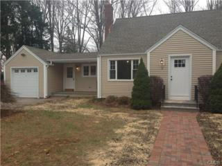 3  Garden Terrace  , Shelton, CT 06484 (MLS #99086955) :: The CT Home Finder at Keller Williams