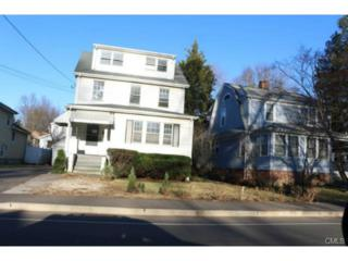 117  Oaklawn Avenue  , Stamford, CT 06905 (MLS #99088000) :: Carrington Real Estate Services