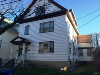 247  Lewis Street  , Bridgeport, CT 06605 (MLS #99088151) :: The CT Home Finder at Keller Williams