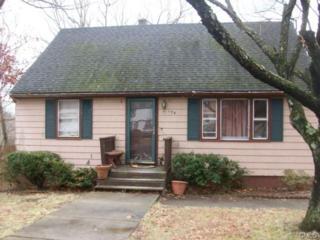 155  Rainbow Road  , Bridgeport, CT 06606 (MLS #99088178) :: The CT Home Finder at Keller Williams