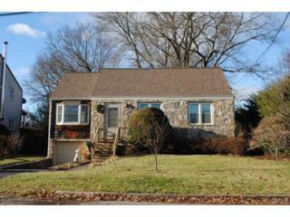 85  Rosedale Terrace  , Stratford, CT 06614 (MLS #99088289) :: The CT Home Finder at Keller Williams