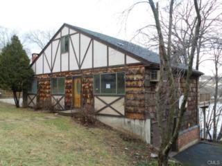 113  Boulevard Drive  , Danbury, CT 06810 (MLS #99088423) :: The CT Home Finder at Keller Williams