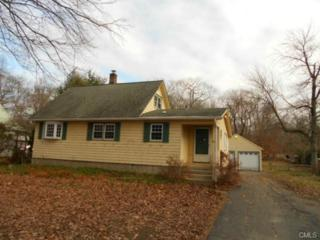 414  Nichols Avenue  , Shelton, CT 06484 (MLS #99088426) :: The CT Home Finder at Keller Williams