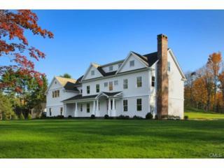 6  Gault Park Drive  , Westport, CT 06880 (MLS #99088430) :: The CT Home Finder at Keller Williams