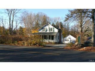 272  Den Road  , Stamford, CT 06903 (MLS #99088453) :: Carrington Real Estate Services