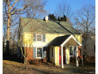 25  Sleepy Hollow Lane  , Stamford, CT 06907 (MLS #99090933) :: The CT Home Finder at Keller Williams
