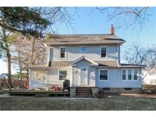 298  Coram Avenue  , Shelton, CT 06484 (MLS #99091248) :: The CT Home Finder at Keller Williams